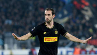 Manchester United will likely face competition from Tottenham Hotspur in their pursuit of Inter Milan defender Diego Godin, with Jose Mourinho interested...
