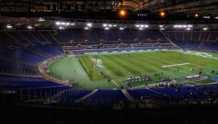 Serie A, Lazio - Sampdoria ore 20.30: ecco le formazioni ufficiali