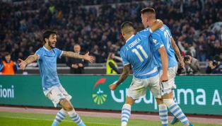 LazioeJuventusin campo per l'anticipo serale della quindicesima giornata di Serie A. I bianconeri, reduci dal pareggio interno con il Sassuolo, hanno...