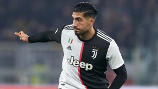 Der Wechsel vonEmre CanzumBVBsteht laut Sky unmittelbar vor dem Abschluss. Der deutsche Nationalspieler steht bei Juventus Turin nicht im Aufgebot für...