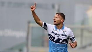 I biancocelesti dilagano all'Olimpico, Immobile trascina la Lazio contro la SPAL: finisce 4-1
