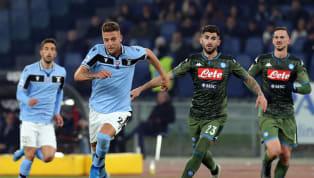 Segui 90min su Facebook, Instagram e Telegram per restare aggiornato sulle ultime news dal mondo del Napoli e della Serie A! Napolie Laziotornano in...