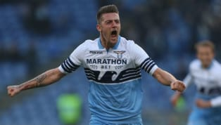 d Up After all the transfer hype surroundingSergej Milinković-Savić last summer, he ended up staying at Lazio. Was it worth it? Probably not. He did add a...