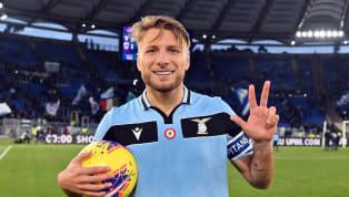 Nella top 11 di questa settimana trova spazio, ancora una volta, Ciro Immobile, autore di un'altra bella tripletta. Da segnalare anche il bel debutto di Fabio...