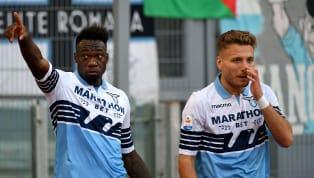 Lazio Rom  #LazioChievo 📋 👇🏻 Mister #Inzaghi ha scelto l'undici per affrontare il @ACChievoVerona! pic.twitter.com/B4gE0H36V1 — S.S.Lazio...