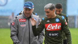 Carlo Ancelotti, nella sfida di ieri persa dal Napoli contro il Bologna, è stato duramente criticato per le sue scelte. La più clamorosa è stata sicuramente...