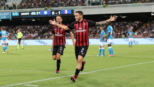 More AC Milan will host AS Roma in a Serie A clash at the San Siro on Friday, with I Rossoneri hoping to chalk up their first win (and indeed their first...