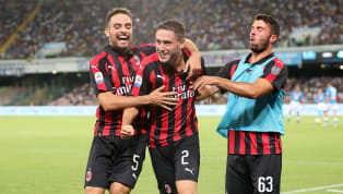 AC Milan will host AS Roma at the San Siro on Friday, in what will be their first home clash of the 2018/19 Serie A season. Despite losing 3-2 to SSC Napoli...