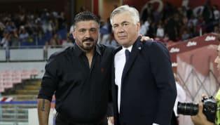 Spekulasi mengenai masa depan Carlo Ancelotti sebagai pelatih utama Napoli terus mendapatkan sorotan. Rentetan hasil buruk yang diperoleh tim tersebut...