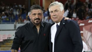 SSC Napoli have held talks with Gennaro Gattuso over the possibility of replacing Carlo Ancelotti at the helm, with speculation arising that the latter could...