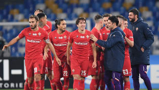 Napoli's wretched run in Serie A continued on Saturday evening, as the hosts slipped to a shock 2-0 defeat to struggling Fiorentina at Stadio San Paolo....