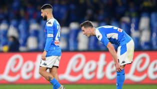 Due ex nazionali azzurri, il cui rientro nel giro sembra molto improbabile, ma anche un centrocampista che solo un anno e mezzo fa era ai primi posti delle...