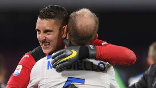 Il turno pasquale consegna lo scudetto alla Juventus, spedisce l'Empoli in B con un piede e ingarbuglia la lotta per il quarto posto. L'Atalanta fa sul serio...