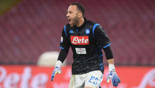 Arsenal goalkeeper David Ospina is expected to head back to Napoli on a permanent deal after the Serie A side decided to use their option to buy the keeper...