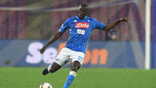 ited ​​Napoli defender, Kalidou Koulibaly has refused to comment on the ​speculation regarding his future at the club amid interest from the Premier League,...