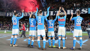 News Napoli host Serie A's11th placed side Sassuolo in the Coppa Italia round of 16 on Sunday, looking to claim their first title in this competition since...