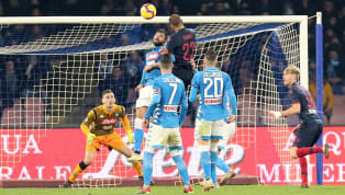 News ​Bologna welcome Napoli to Stadio Renato Dall'Ara on Saturday evening, with both teams looking to end their seasons on a high. Despite being unable to...