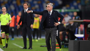 Napolimanager, Carlo Ancelotti has denied reports that have emerged that the squad have turned against him after the club once again struggled in the Serie...
