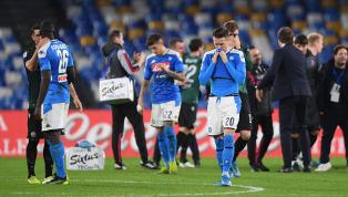 La sconfitta in casa contro il Bologna ha riaperto le ferite nelNapoli. Il pareggio di Liverpool e il chiarimento tra giocatori e società sembrava aver...