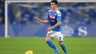 Yaz transfer sezonundaFenerbahçe'den16 milyon euro artı bonuslarla İtalyan devi Napoli'ye transfer olan Eljif Elmas, takımında şu ana kadar istediği forma...