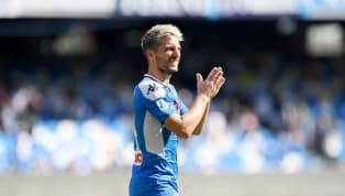 ​Napoli forward Dries Mertens could leave the club for free next summer, as reports in Italy say that talks over a new deal for the Belgian have broken down,...