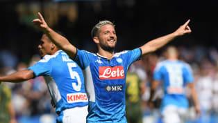 Il momento no vissuto dalNapolipotrebbe intrecciarsi in qualche modo col destino dell'Inter, in ottica mercato, e in maniera piuttosto clamorosa:Dries...