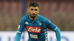 Agent of Napoli's Elseid Hysaj Refuses to Rule Out January Talks With Maurizio Sarri's Chelsea