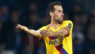 Suspendu pour le match retour face au Napoli en Ligue des Champions, Sergio Busquets dénonce la gestion sportive du Barça. Le Barçaa réussi à ramener un...