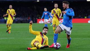 Lo de la defensa del Barcelona esta temporada es un misterio. Desde 2014 hasta la actualidad, elcuadro culéha ido convirtiéndose enun equipo más...