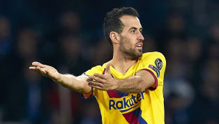 Draw ​Barcelona midfielders Sergio Busquets and Ivan Rakitic have both criticised the club's squad planning after they were held to a 1-1 draw away to Napoli...