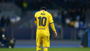 It must be difficultbeing as gifted as Lionel Messi. Like the smartest kid in the class, the Argentine star gazes around him during lessons, perplexed at...