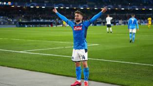 Dries Mertens is already a Napoli legend, and he cemented his status as one when he became the club's joint all-time top goalscorer on Tuesday night with a...
