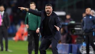 Pertandingan leg pertama babak 16 besar Liga Champions 2019/20 antara Napoli dan Barcelona di Stadio San Paolo pada Rabu (26/2) dini hari WIB berakhir dengan...