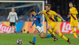 Barcelona mendapatkan hasil imbang dengan skor 1-1 dalam leg pertama babak 16 besar Liga Champions kontra Napoli di Stadio San Paolo pada Rabu (26/2) dini...