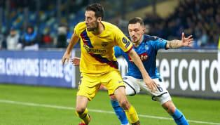 Barcelona mengalami kesulitan yang tinggi untuk tampil maksimal dalam pertandingan leg pertama babak 16 besar Liga Champions kontra Napoli di Stadio San...