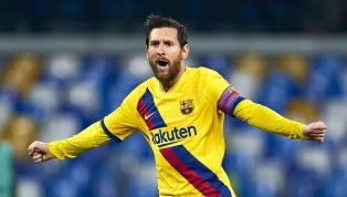 Tân binh của Barcelona làMartin Braithwaite mới đây đã lên tiếng ca ngợi người đàn anhLionel Messihết lời. Braithwaite vừa đặt chân đến Nou Camp trong kỳ...