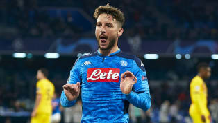 Napoli have stepped up their bid to secure Dries Mertens' services beyond the end of the season, with the player personally meeting with president Aurelio De...
