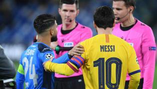 Hace aproximadamente 24 horas se confirmó que el encuentro entre el conjunto catalán y el italiano se celebraría el mismo 18 de marzo, pero a puerta...