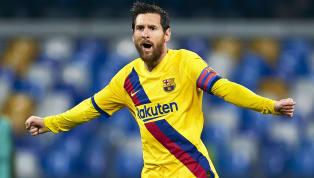 Barcelona'nın Arjantinli süperstarı Lionel Messi, UEFA Şampiyonlar Ligi kariyerinde 8 maçta hat-trick yaptı. Deneyimli oyuncunun Kupa 1'de hat-trick yaptığı...