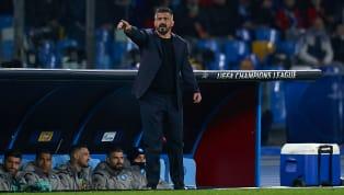 IlNapoli, all'inizio della stagione, era convinto di poter puntare allo scudetto. Gli azzurri, secondo tanti gli addetti ai lavori, erano gli unici a...