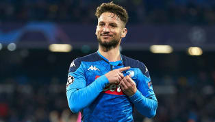 ​Chelsea have been handed a boost in their pursuit of Napoli forward Dries Mertens as talks over a new contract for the Belgian appear to have stalled...