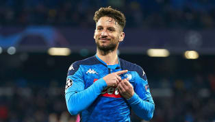 ​Chelsea are believed to have made a fresh offer to sign Napoli forward Dries Mertens on a free transfer at the end of the season. The Belgian was one of the...