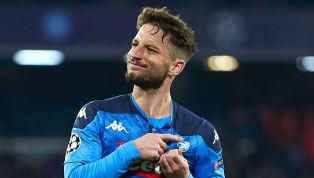 Il Napoli vuole blindare Dries Mertens in vista della prossima stagione. Il contratto del belga scadrà il 30 giugno 2020 e i dialoghi per il rinnovo sono già...