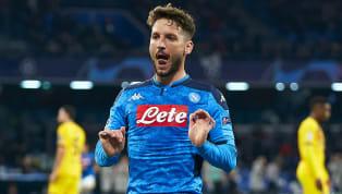 La Roma fa sul serio per l'attaccante del Napoli, Dries Mertens, prossimo alla scadenza di contratto con i partenopei. Dries Mertens e il Napoli. Appena un...