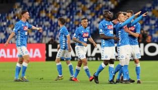 Netto e meritato successo del Napoli che in uno dei due posticipi domenicali del penultimo turno di campionato batte 4-1 l'Inter. Per gli azzurri a segno...