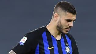 La posición del delantero Mauro Icardi en elInter de Milánparece cada vez más compleja y su salida parece inminente. Desde inicios de año el argentino...