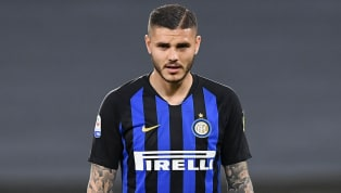 Mauro Icardi has sued Inter in an attempt to force his way back into Antonio Conte's side, because some stories just keep developing new, wackier layers. Upon...