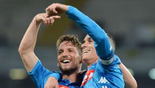 Sembra finita l'avventura diDries Mertense Josè Maria Callejon aNapoli.I due calciatori,molto probabilmente lasceranno gli azzurri a giugno. Infatti,...