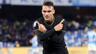 Barcelona are expected to face competition from Real Madrid in their pursuit of Inter forward Lautaro Martínez. La Blaugrana are keen to bring in a new...