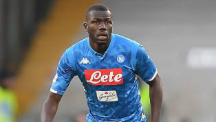 Man Utd Consider £100m Bid for Koulibaly But Conflicting Report Claims Mourinho Is Angry